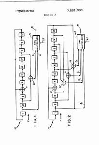 Application Of Pseudo Random Sequence Generator