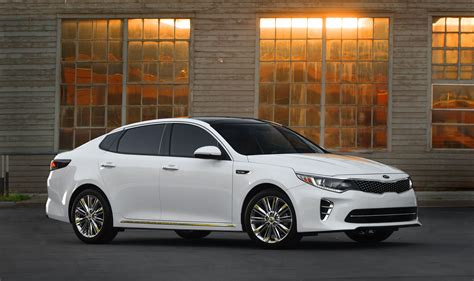 Kia Optima 2016 Hd Wallpapers Free Download
