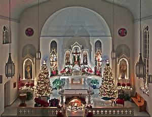 Saint Joseph Roman Catholic Church, in Apple Creek, Missou