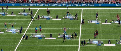 Crossfit games open 2020, crossfit games (all stages), crossfit games open. FIRST LOOK: The 2020 CrossFit Games Rulebook and Drug ...