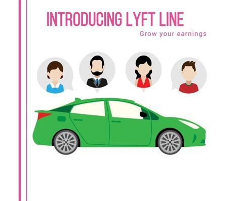 Lyft Line Guide // What Is Lyft Line?
