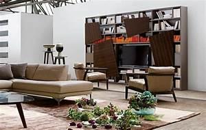 Meuble Tele Design Roche Bobois : 15 id es de meuble hifi pour l 39 int rieur moderne ~ Preciouscoupons.com Idées de Décoration
