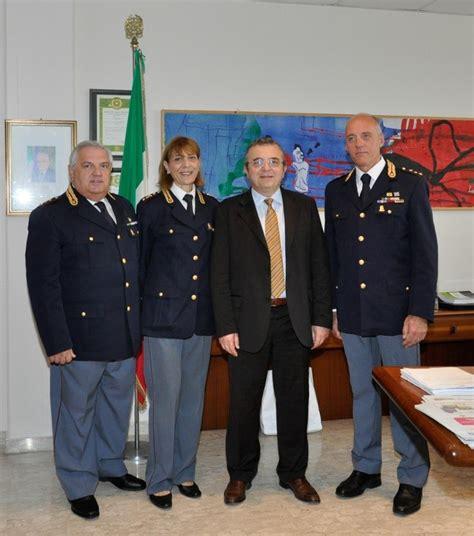 Ufficio Passaporti Questura Bologna by Polizia Di Stato Questure Sul Web Ravenna