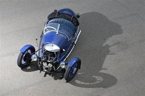 1933 Morgan Three-wheeler
