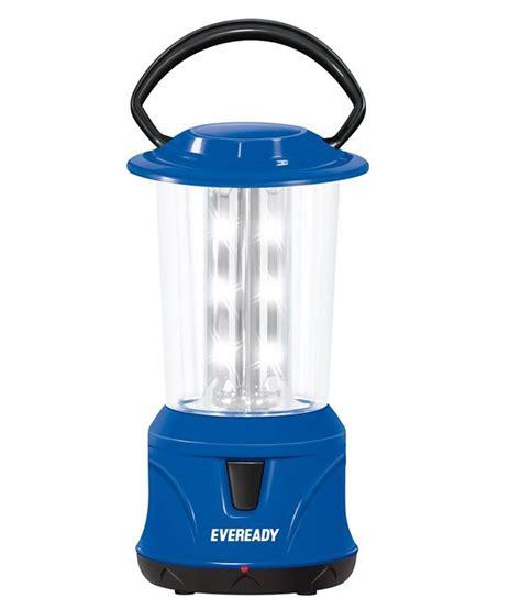 emergency blue lights eveready hl67 rechargeable emergency light blue buy