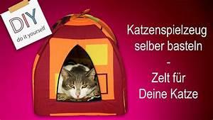 Gemüse Für Katzen : diy katzenzelt das zelt f r die katze ganz einfach ~ Watch28wear.com Haus und Dekorationen