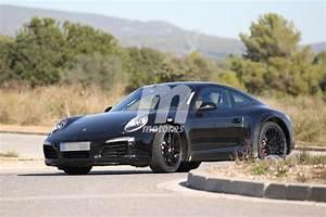 Porsche 911 Modelle : 2018 porsche 911 ~ Kayakingforconservation.com Haus und Dekorationen