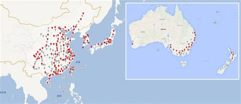 Tesla Supercharger Development In China
