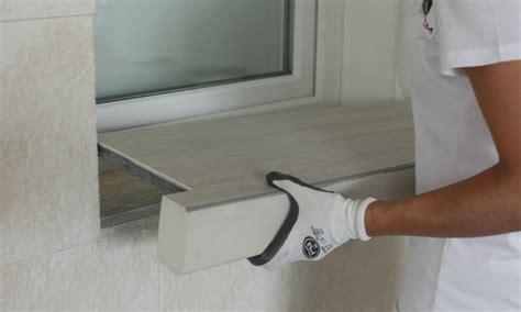 davanzale finestra davanzale termico standard top davanzale termico