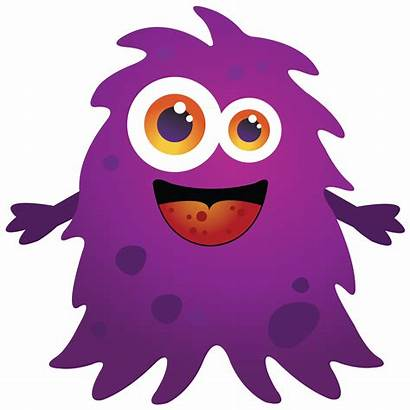 Monsters Clipart Four Clipartbest Monster