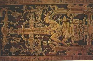 King Pakal's Spaceship, The Ancient Mayan Astronaut ...