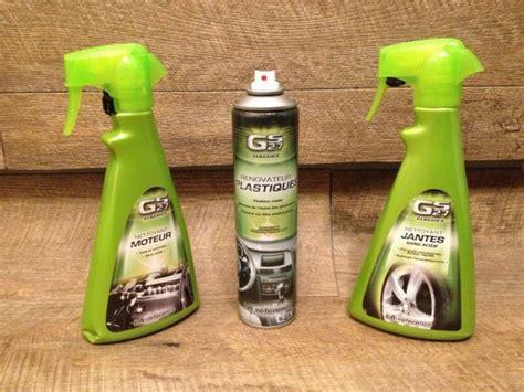 produit nettoyage siege auto avis sur les produits nettoyants gs27 pour la voiture
