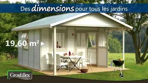 Déclaration Construction Abri De Jardin by Abris De Jardin Grosfillex Youtube