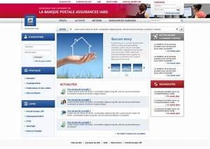 Assurance Habitation Banque Postale : la banque postale assurance habitation la banque postale ~ Melissatoandfro.com Idées de Décoration
