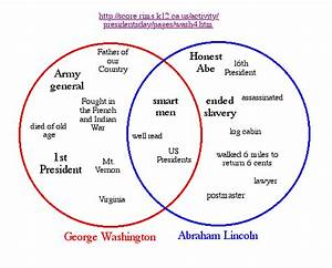 Venn Diagram For 5th Graders