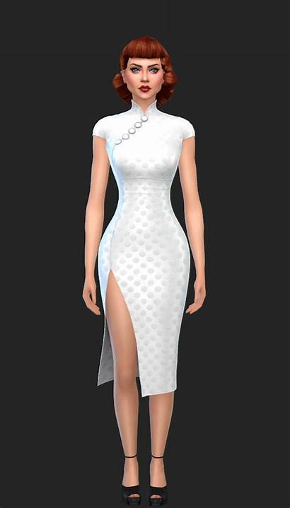 Chinese Dresses Sims Loverslab