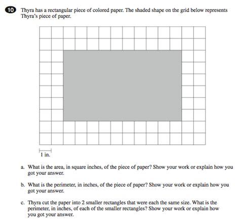 2005 mcas grade 4 math item analysis