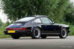 Porsche 911 3 2 : porsche 911 carrera 3 2 1984 classicargarage de ~ Medecine-chirurgie-esthetiques.com Avis de Voitures