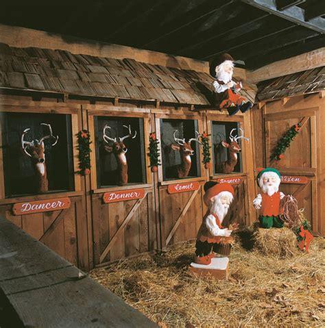 reindeer stables shepherdofthehills flickr