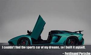 14 Quotes About... Awesome Car Quotes