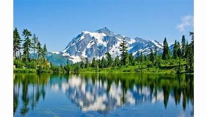 Alaska Wallpapers 4k Mountains Backgrounds Spring Desktop