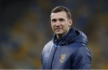 Shevchenko Andriy Background