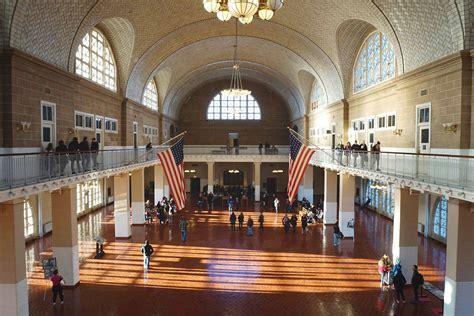 Pictures Of The New by Visitare Ellis Island A New York Alla Ricerca Della