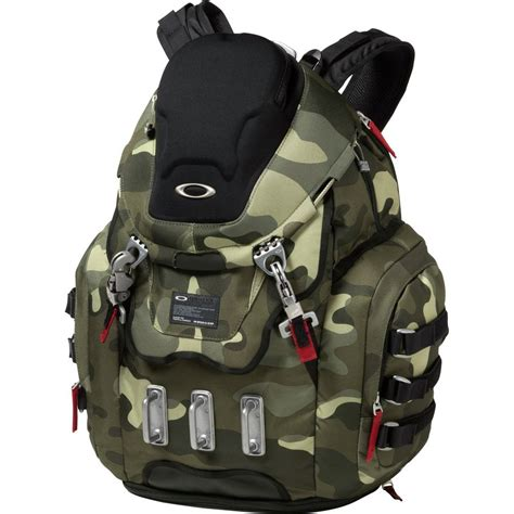 oakley kitchen sink backpack black oakley kitchen sink backpack 2075cu in backcountry 7137