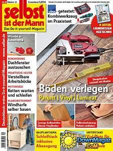 Selbst Ist Der Mann Pdf Download : selbst ist der mann 10 2013 download pdf magazines deutsch magazines commumity ~ Buech-reservation.com Haus und Dekorationen