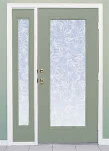 decorating one light glass entry doors decorative window