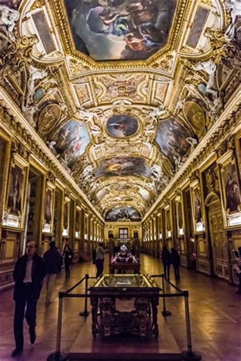 louvre museum paris frankreich infode