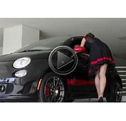 Fiat 500 Abarth Commercial