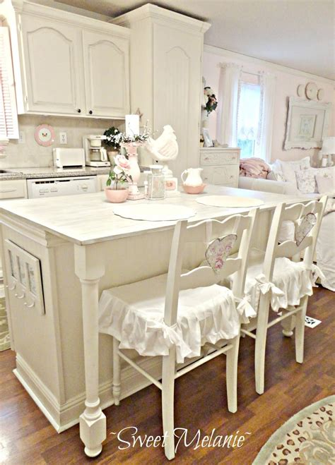 shabby chic kitchen design ideas 29 best shabby chic kitchen decor ideas and designs for 2018
