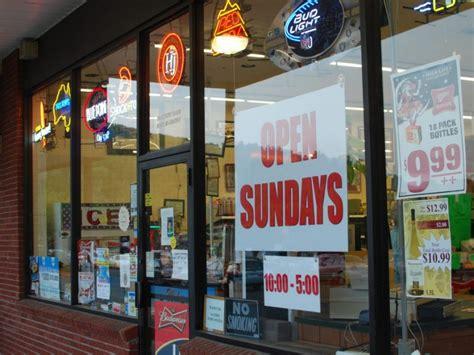 beer  liquor stores open today east haven ct