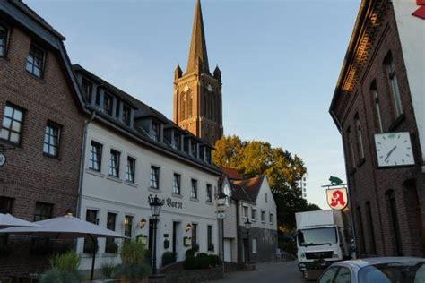 Hotel Restaurant Haus Vorst (toenisvorst, Germany