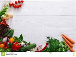 Photo Collection Fresh Natural Vegetable Background
