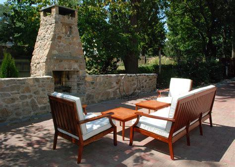 hand  outdoor furniture  sheppards custom