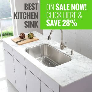 best sink for kitchen a guide to the best kitchen sinks of 2015 kitchen faucet 4595