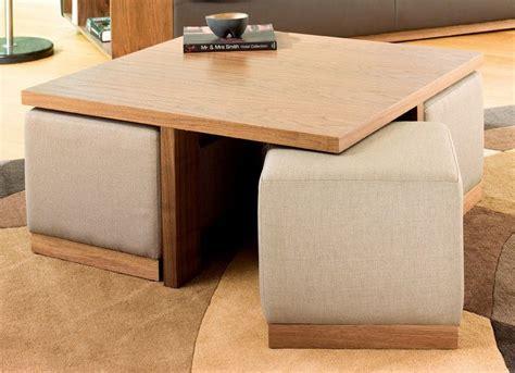 table cing pliante avec siege table gain de place 55 idées pliantes rabattables ou