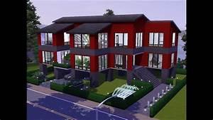 Zweites Haus Auf Eigenem Grundstück Bauen : sims 3 haus bauen let 39 s build viel platz auf kleinem grundst ck youtube ~ Orissabook.com Haus und Dekorationen