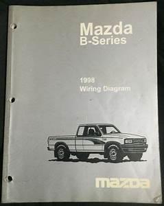 Find 1998 Mazda B