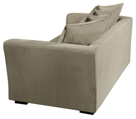 transport canapé canapé tissu watson fixe ou convertible home spirit