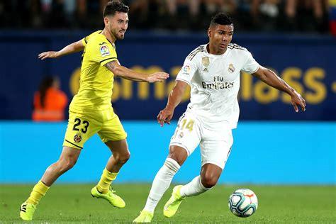 Real Madrid vs Villarreal – Soi kèo bóng đá VĐQG Tây Ban ...