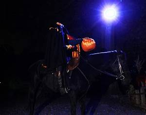 #TravelTuesday: Sleepy Hollow, New York with Guest Ghoul ...