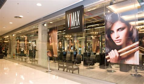 vimax art hair beauty um salão boutique revista lounge