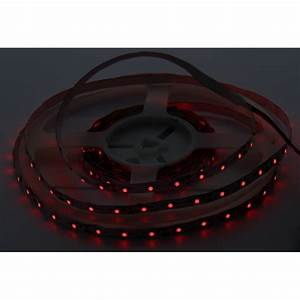 Ruban Led Rouge : ruban led rouge souple 300leds 5m ~ Edinachiropracticcenter.com Idées de Décoration