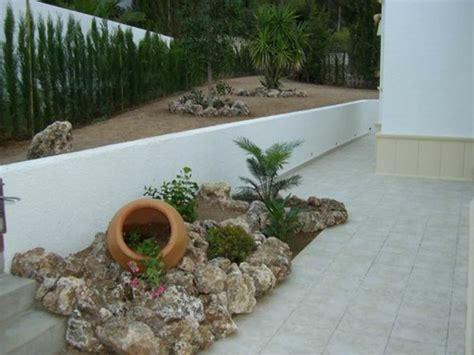 Dekoelemente Garten by Mediterraner Garten Ist Das Ein Erreichbares Ziel Auch In
