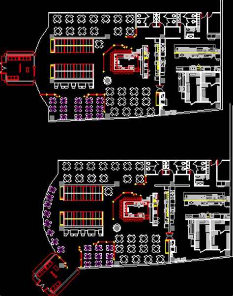 autocad projects projects dwg  dwg autocad block