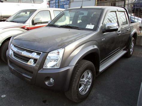 isuzu  max   diesel manual  sale