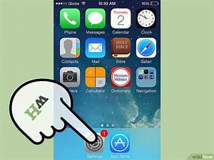 Comment Partager Des Applications Avec Son Iphone